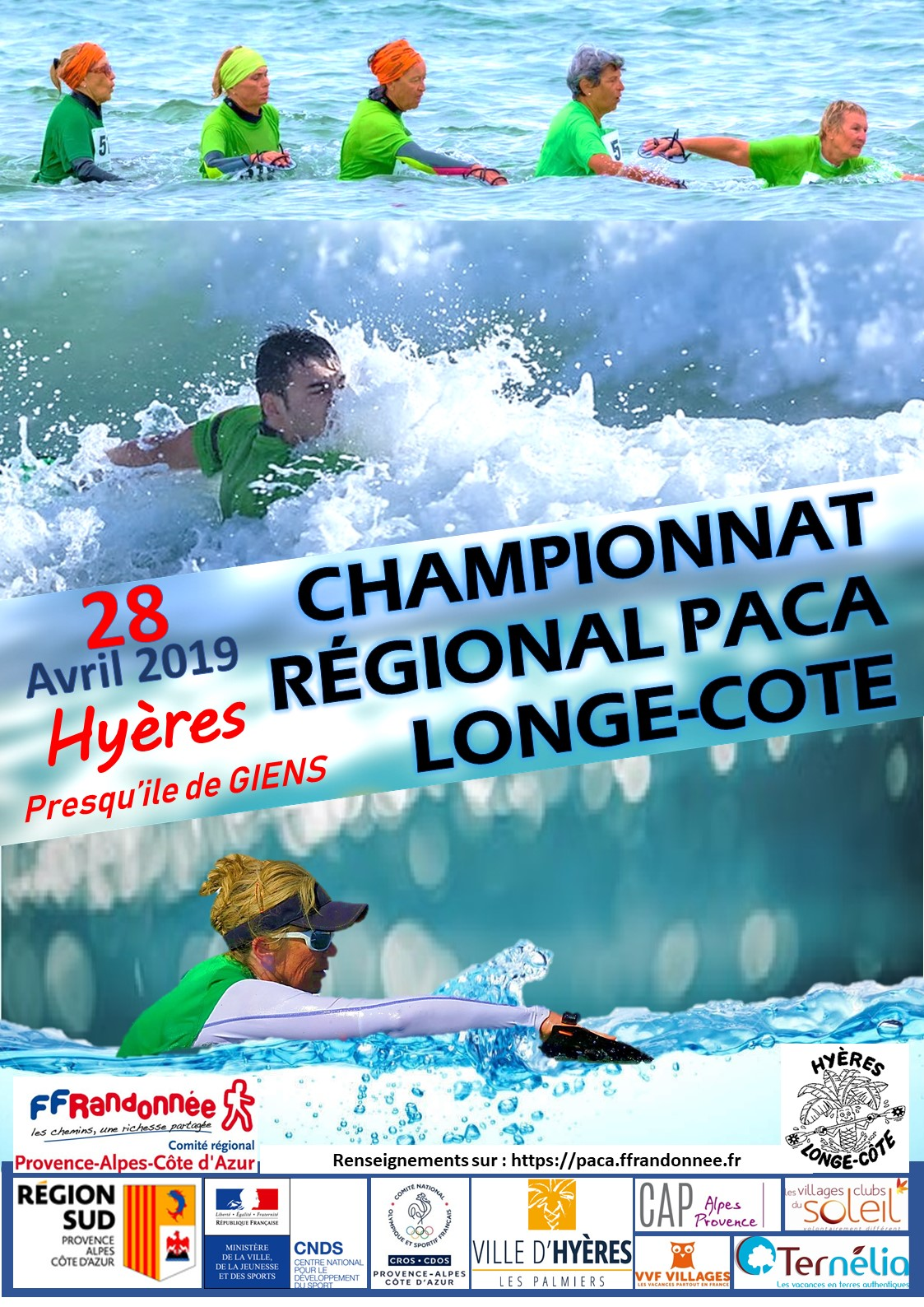 Affiche champ regional 2019 version finale 14 02 2019