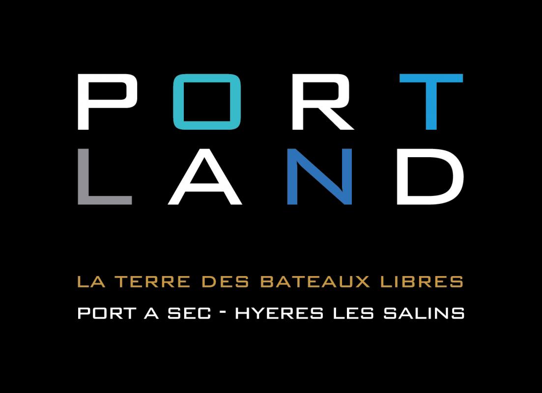 Logo carre portland