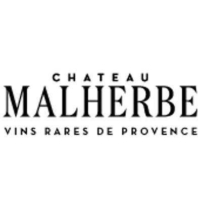 Logo chateau malherbe 2018noir 8