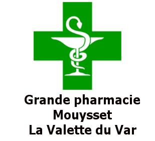 Logo pharmacie 400x400 8