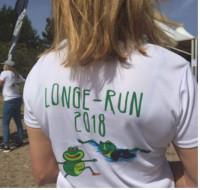 Longe run 2018