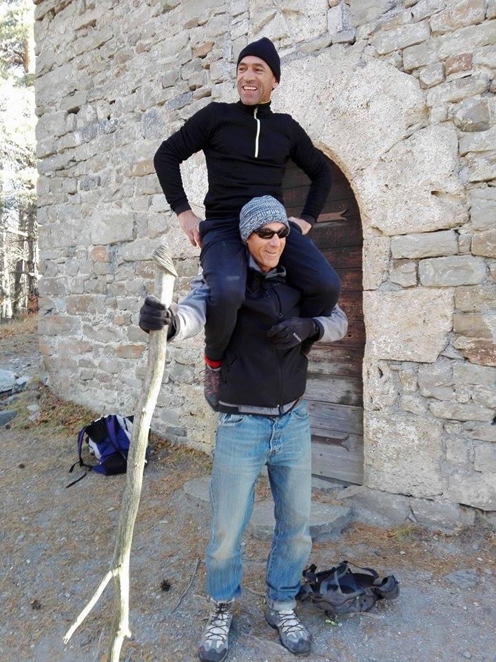 Saint jean montclar 2
